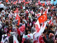 MHP'ye provokasyona 11 tutuklama