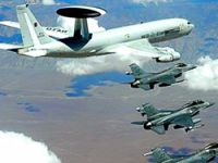 ABD: Türk uçakları da Libya'yı bombalasın