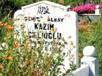 Albay mezarı 17 yıl sonra açıldı