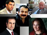 İstanbul'dan Meclis'e ünlü isimler