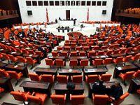 Kürtçe Meclis'e girdi