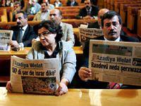 Azadiya Welat 9'uncu kez kapatıldı