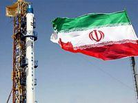 İran kendi uydusunu fırlattı