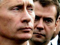 Medvedev Putin'e rakip olmayacak