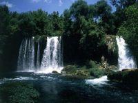 Antalya'ya gelen turist  5.5 milyonu aştı