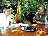 Karayılan: Öcalan, devlete gizli protokol sundu!