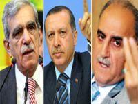 BDP'nin randevu talebine Erdoğan ne dedi?