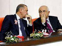 AKP'nin Meclis adayı Cemil Çiçek