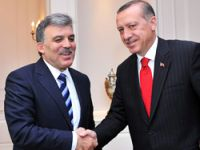 Erdoğan, yeni kabine için Köşk'te