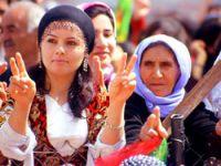"""DTK bugün """"Özerk Demokratik Kürdistan"""" ilan edecek!"""