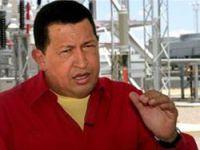 Chavez İran'a gidiyor