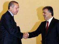 Gül - Erdoğan zirvesi sona erdi