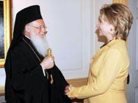 Clinton-Bartholomeos zirvesi