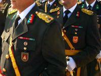 'Ankara generalleri' kışla yolcusu