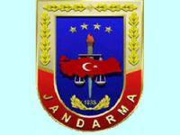 Jandarma'dan o iddiaya yanıt