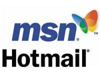 Hotmail'den devrim gibi karar