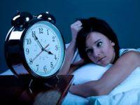 Uykusuzlukla böyle baş edin