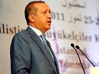 Erdoğan: İsrail özür dilemedikçe ilişkiler düzelmez