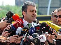 TSK'nın raporuna AKP'den ilk yorum