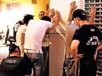Zeytinburnu'nda 13 tutuklama