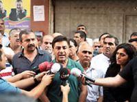 BDP'nin Zeytinburnu çıkarması