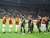 Galatasaray göz doldurdu