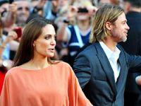 Angelina Jolie ve Brad Pitt'e özel ödül