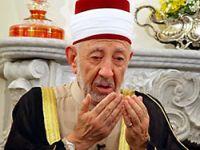 Ramazan el Buti çok şaşırttı!