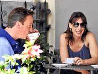 Garson Başbakan'ı fena tersledi!