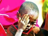 Somali'de insanlık çare yoksunu