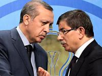 Ahmet Davutoğlu Suriye'ye gidiyor