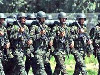 Türk ordusunda bir ilk!