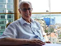 Burkay: Ödülü kemalizmi sevdirenlere verin!