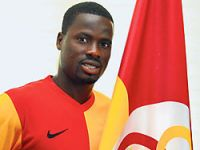 Eboue imzaladı, Keita yuvaya döndü