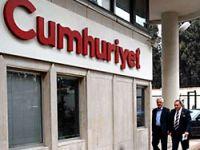 Cumhuriyet'in manşetine jet soruşturma