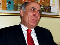 Alınak BDP genel başkanlığına aday