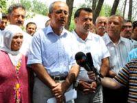 Diyarbakır'da 205 STK'dan 'acil' çağrı