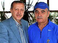 Erdoğan Tatlıses'i ziyaret etti