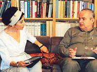 Halil Berktay: Sol, dini düşman görmekten vazgeçmeli!