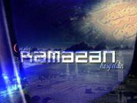 Diyanet İşleri'nin bu yılki Ramazan teması...