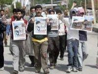 Keşmir'de 1500 kişinin cesedi bulundu
