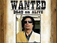 Kaddafi'nin saklandığı yer açıklandı
