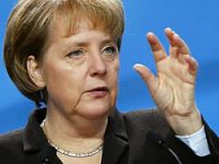 En güçlü kadın: Merkel