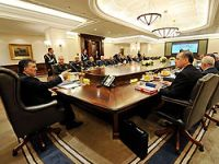 MGK'dan Kürt açılımına devam kararı