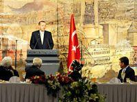 Başbakan'la Kürt sohbeti
