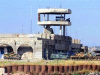 Duhok'ta 1300 Türk askeri var iddiası