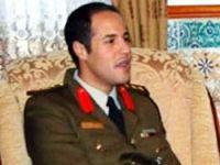 Kaddafi'nin oğlu öldürüldü