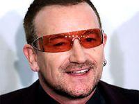 Bono'dan Erdoğan'a övgüler