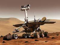 Mars'ta heyecanlandıran keşif!
