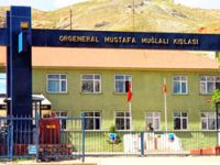 Mustafa Muğlalı Kışlası'nın adı değişti